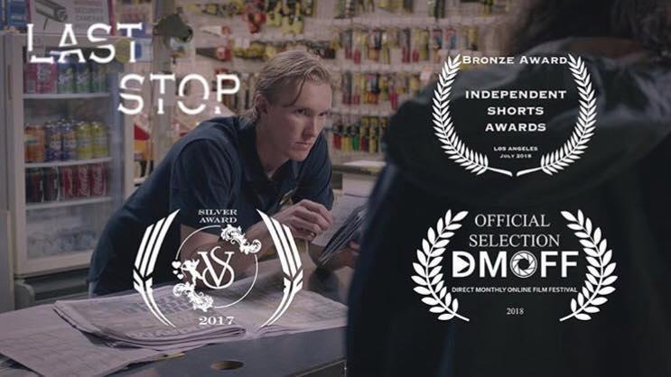 'Last Stop' ISA Award